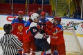 Russians finish first in WJAC round-robin standings
