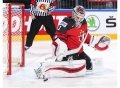 Canada Escapes Germany With 2-1 Win Despite Puck Dominance
