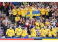 Sweden Crushes Italy for Eight Goals