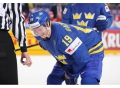 Sweden Advances to QF's With 4-2 Win Over Denmark