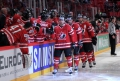 Canada leaves Belarus with no chance