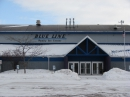 Blue Line Family Ice Center Fond du Lac logo