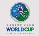 Junior Club World Cup logo