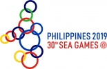 Southeast Asian Games logo