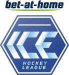 ICE Hockey League logo
