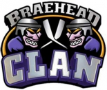 Glasgow Clan logo