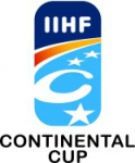 Continental Cup logo