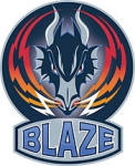 Coventry Blaze ENL logo