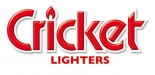Cricket Lighters logo