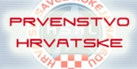 Croatian League logo