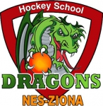 Dragons Nes-Ziona logo