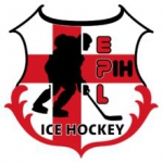 English Premier Ice Hockey League logo