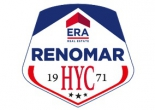 Replay HYC Herentals logo