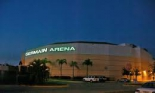 BankAtlantic Center logo