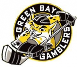 Green Bay Gamblers logo