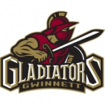 Atlanta Gladiators logo