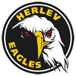 Herlev IC Eagles logo