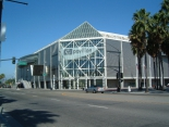 SAP Center at San Jose logo