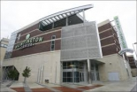 Huntington Center logo