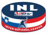 Inter-National League (INL) logo