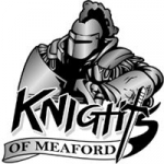 Knights of Meaford logo