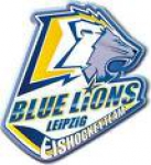Icefighters Leipzig logo