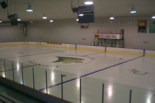 Lindenwood Ice Arena logo