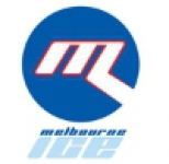 Melbourne Ice logo