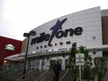 Mile One Centre St. John's logo