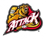 Owen Sound Attack logo