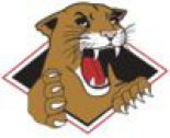 Prince George Cougars logo