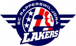 SC Rapperswil-Jona Lakers logo
