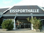 Eissporthalle am Sandbach Ratinger logo