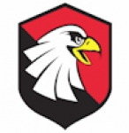 's-Hertogenbosch Red Eagles logo