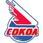 Логотип Сокол, Красноярск старый и новый