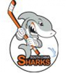 South China Sharks logo