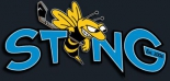 Sutton Sting logo