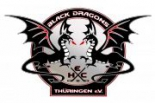 Erfurt Black Dragons logo