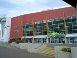 Save-On-Foods Memorial Centre Victoria logo