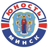 Junior Minsk logo