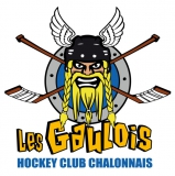 Hockey Club Chalonnais logo