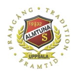 Almtuna IS logo