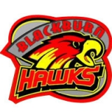 Blackburn Hawks logo