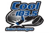 Cool FM 103,5 de Saint-Georges logo