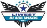 EHC LIWEST Black Wings Linz logo
