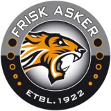IF Frisk Asker logo