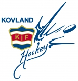Kovlands IF logo