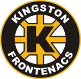 Kingston Frontenacs logo