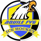 oben Ice Hockey Aquile FVG Pontebba details  Schlussverkauf