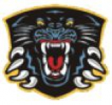 Nottingham Panthers logo